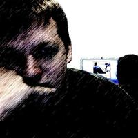 Bored at school in my 'basic mac OS' class, messing around witht he built in camera